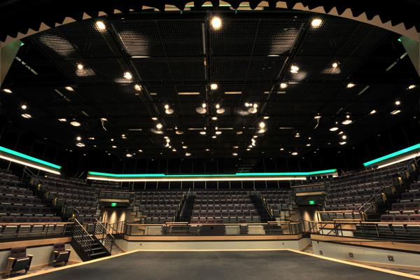 Waukee Theatre Arts - Waukee, IA