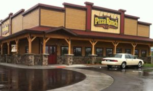 Pizza Ranch - Urbandale, IA
